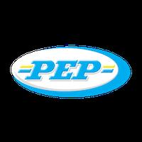 pep logo