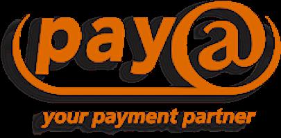 pay@ logo